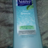 Suave® Essentials Ocean Breeze Body Wash uploaded by leilasaenz s.