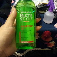 Garnier Fructis Style Hi-Rise Lift Root Booster uploaded by Jade's I.