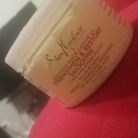 SheaMoisture Jamaican Black Castor Oil Strengthen & Restore Smoothie uploaded by Tanya A.