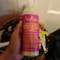 SheaMoisture SuperFruit Complex Bubble Bath & Body Wash uploaded by Rana R.