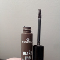 Essence Make Me Brow Eyebrow Gel Mascara uploaded by Nikolina K.