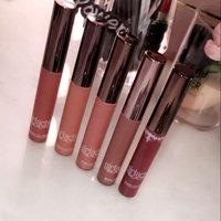 Girlactik Long Lasting Matte Lip Paint Liquid Lipstick uploaded by Fra7 💚.