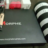 Morphe 35OM Nature Glow Matte Eyeshadow Palette uploaded by Haydee A.