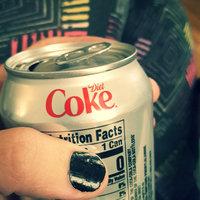Coca-Cola® Diet Coke uploaded by Nikki T.