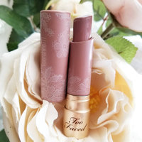 Too Faced Natural Nudes Lipstick uploaded by emmy o.