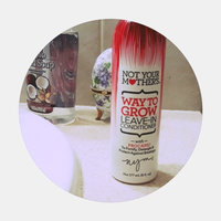 Not Your Mother's® Way to Grow Leave-In Conditioner uploaded by Boo M.