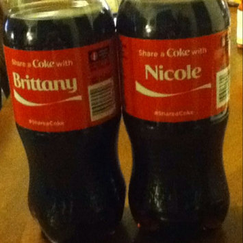 Photo of Coca-Cola® Classic uploaded by Brittany H.