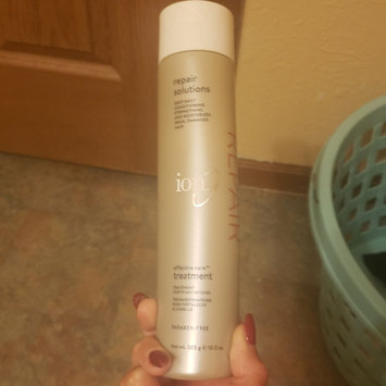 Photo of Ion Effective Care Treatment 12 oz. uploaded by Ashley L.