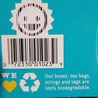 Bigelow® Benefits Blueberry & Aloe Herbal Tea Bags 18 ct Box uploaded by B I.