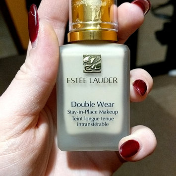 Photo of Estée Lauder Double Wear Stay-In-Place Makeup uploaded by megan N.