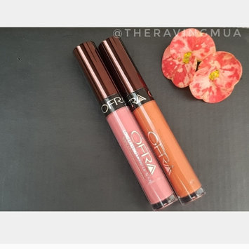 Photo of Ofra Cosmetics Long Lasting Liquid Lipstick uploaded by The R.