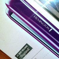 Remington S5500 Digital Anti Static Ceramic Hair Straightener, 1-Inch, Purple [] uploaded by Ana A.