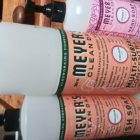 Mrs. Meyer's Clean Day Geranium Multi-Surface Concentrate uploaded by Ericka J.