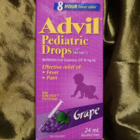 Advil Pediatric Drops uploaded by M E.