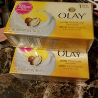 Olay Outlast Ultra Moisture Shea Butter Beauty Bar uploaded by Jessica M.
