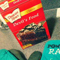 Duncan Hines® Classic Devil's Food Cake Mix 15.25 oz. Box uploaded by Caroline c.