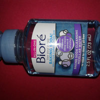 Bioré Baking Soda Cleansing Micellar Water Baking Soda Cleanser uploaded by Shelby -.