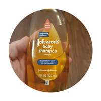 Johnson's® Baby Shampoo uploaded by Brandy B.