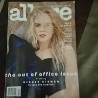Allure Magazine  uploaded by Brooke J.