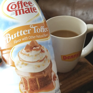 Photo of Coffee-mate® Liquid Butter Toffee uploaded by Ericka S.