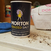 Morton Iodized Salt uploaded by Brooke J.