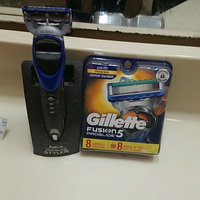 Gillette® Fusion5™ ProGlide Razor with Flexball™ Technology uploaded by Brooke J.