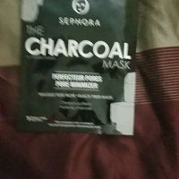 SEPHORA COLLECTION SUPERMASK - The Charcoal Mask uploaded by Brooke J.