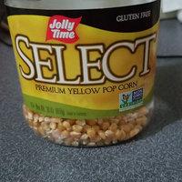 Jiffy Pop Jolly Time Select Premium Yellow Pop Corn uploaded by arma m.