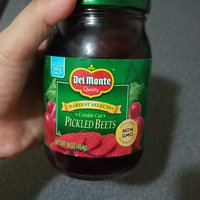 Del Monte® Crinkle Cut Pickled Beets uploaded by arma a.