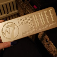 W7 - 'In The Buff' Natural Nudes Eye Colour Palette uploaded by rachel d.