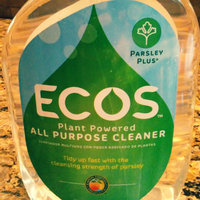 Earth Friendly - Parsley Plus All Surface Cleaner - 22 oz. uploaded by Caroline c.