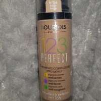 Bourjois 1,2,3 Perfect Foundation uploaded by sharnay W.