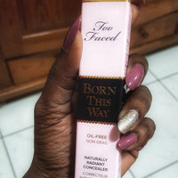 Too Faced Born This Way Concealer uploaded by Diana F.