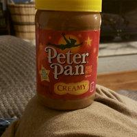 Peter Pan Creamy Peanut Butter uploaded by Joy S.