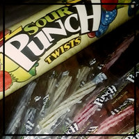 Sour Punch Individually Wrapped Sour Twists uploaded by Jeannine L.