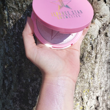 Photo of Jeffree Star Skin Frost uploaded by Amber H.