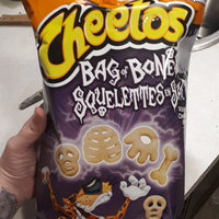 Cheetos® Bag of Bones™ White Cheddar Cheese Flavored Snacks uploaded by Amanda N.