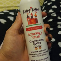 Fairy Tales Rosemary Repel Conditioning Spray uploaded by Madelaine S.