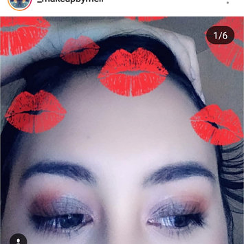 Photo of BH Cosmetics x Shaaanxo  Eyeshadow & Lipstick Palette uploaded by Melissa C.