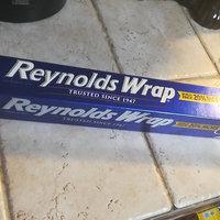 Reynolds Wrap® Aluminum Foil uploaded by Marilyn G.