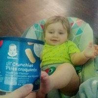 Gerber® Lil' Crunchies® | Veggie Dip uploaded by Jessica V.