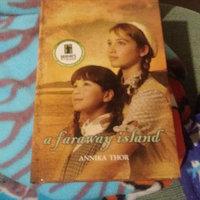 A Faraway Island uploaded by Wendy B.