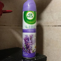 Air Wick 4 in 1 Air Freshener Lavender & Chamomile uploaded by Wendy B.