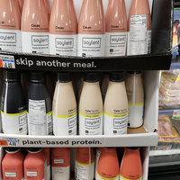 Soylent Vanilla uploaded by Regine R.