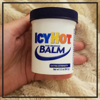 Icy Hot Pain Relieving Balm Extra Strength uploaded by Desiree K.