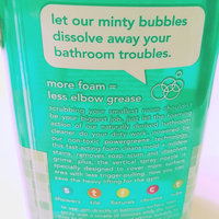 method foaming bathroom cleaner eucalyptus mint uploaded by Melanie E.