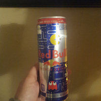 Red Bull Energy Drink uploaded by  megan z.