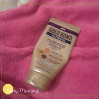 2 Pack - Gold Bond Ultimate Radiance Renewal Cream Oil 5.5 oz uploaded by SQP P.