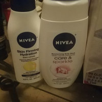 NIVEA Skin Firming Body Lotion with Q10 Plus uploaded by Angelbabe5894 a.