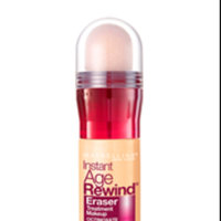 Maybelline Instant Age Rewind® SPF 18 Cream Foundation uploaded by makeupbymishigul m.